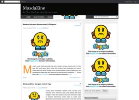 masdazine.blogspot.com