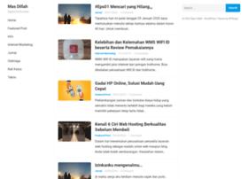masdillah.com