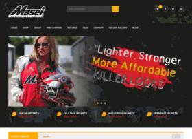 masei-helmets.com