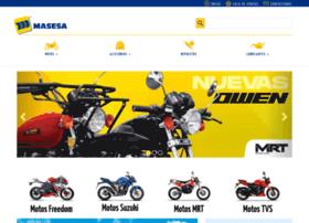 masesa.com