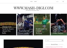 mash-digi.com