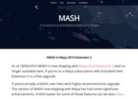 mash.mainframe.co.uk