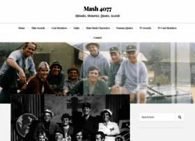 mash4077.co.uk