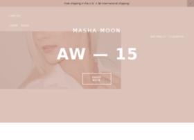 masha-moon.squarespace.com