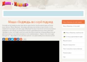 mashabear.com.ua