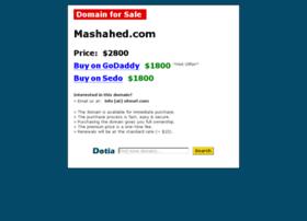 Mashahed.com