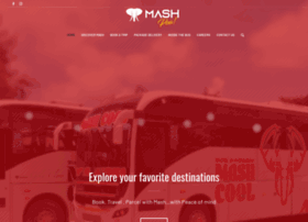 masheastafrica.com