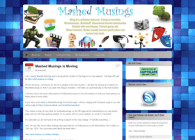 mashedmusings.wordpress.com