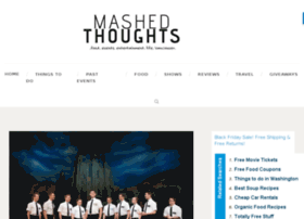 mashedthoughts.com