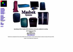 mashek.com