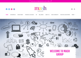 mashgroup.co.uk