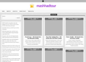 mashhadtour.info