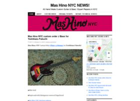 mashinonyc.wordpress.com
