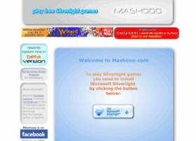 mashooo.com
