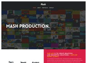 mashproduction.org