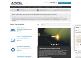 mashprom.ru