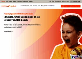 mashreqbank.com