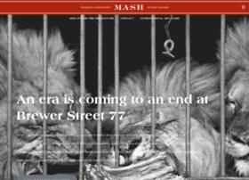 mashsteak.co.uk