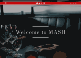 mashsteak.dk