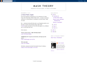 mashtheory.blogspot.com