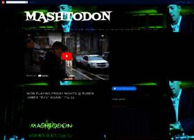 mashtodon.blogspot.com