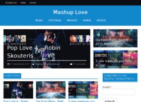 mashuplove.com