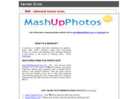 mashupphotos.com