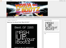 mashupyourbootz.blogspot.fr