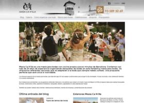 masiacanilla.com