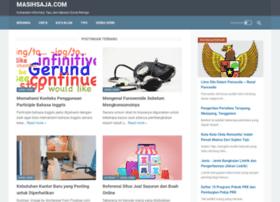 masihsaja.blogspot.com