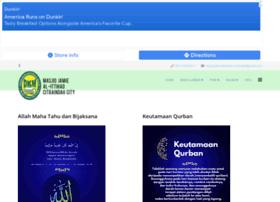 masjidjami-alittihad-citraindah.com