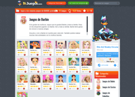masjuegosdebarbie.com