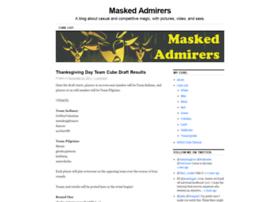 maskedadmirers.wordpress.com
