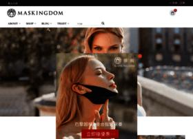 maskingdom.com