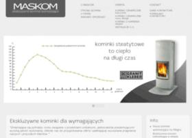 maskom.info