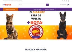 maskota.com.mx