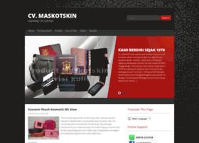 maskotskin.com