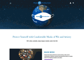 maskproduction.com