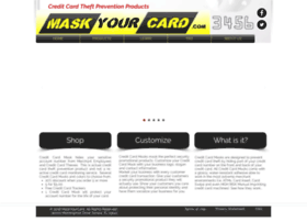 maskyourcard.com