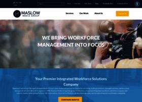 maslowmedia.com
