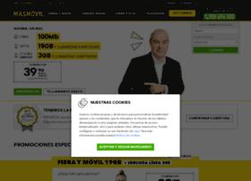 masmovil.com