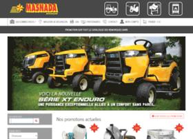 masnada.com
