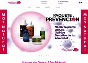 masnatural.com.mx