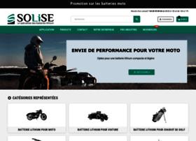 masolise.com