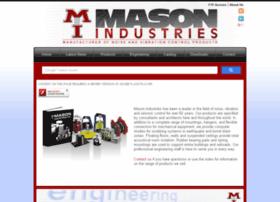 mason-industries.com