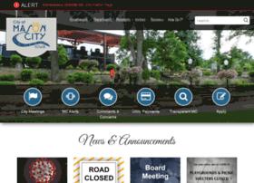 masoncity.municipalcms.com