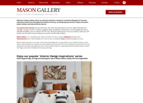 masongallery.com.au