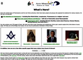 masonicinfo.com