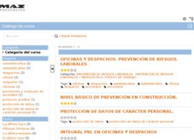 masonline.spmas.es
