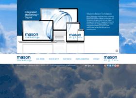 masonmarketing.com